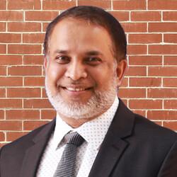M. Mofazzal Hossain, PhD