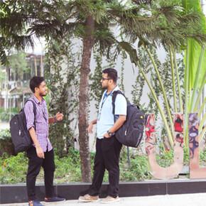 SAO Peer Mentors